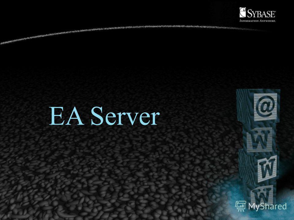 EA Server