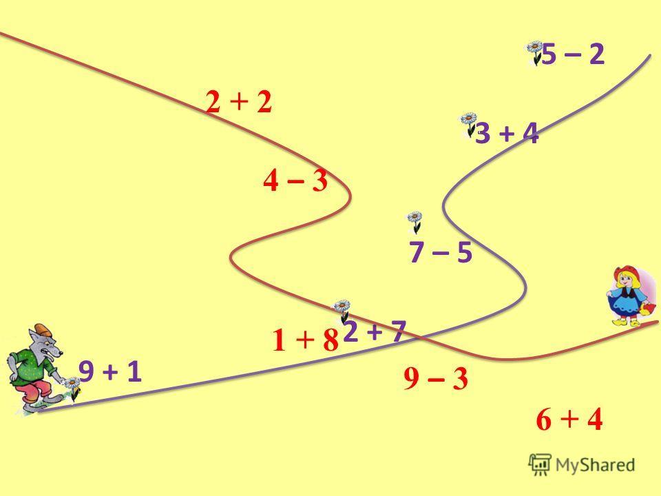 5 – 2 3 + 4 7 – 5 2 + 7 9 + 1 2 + 2 4 – 3 1 + 8 9 – 3 6 + 4