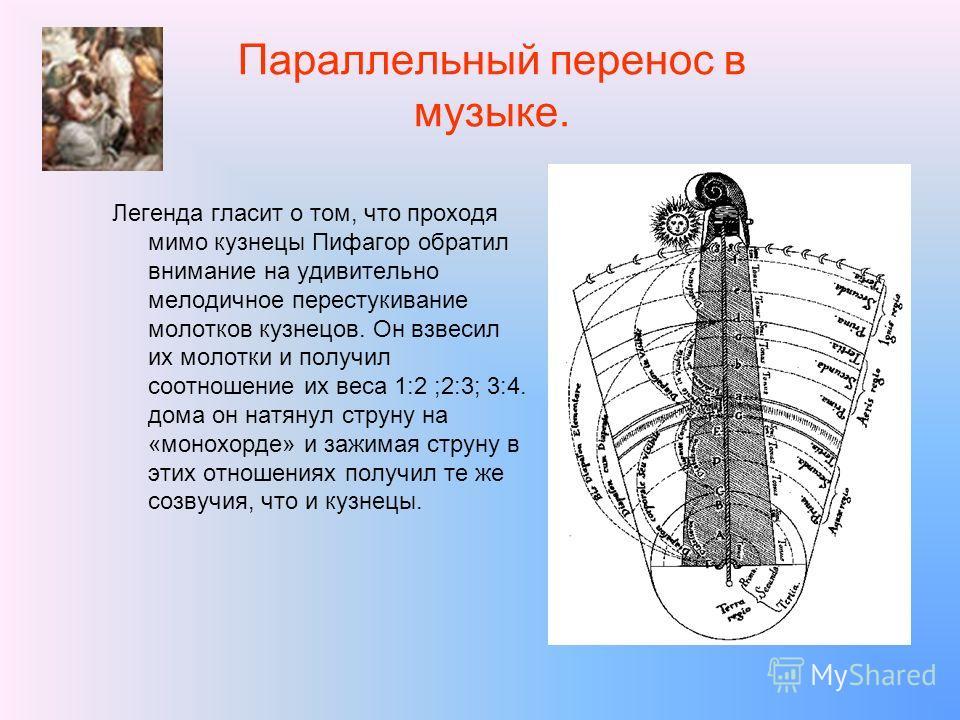 Определение параллельного переноса Параллельным переносом называется такое отображение плоскости на себя, при котором все точки плоскости перемещаются в одном направлении на одно и тоже расстояние. Способы задания : Описательный Формулой Вектором