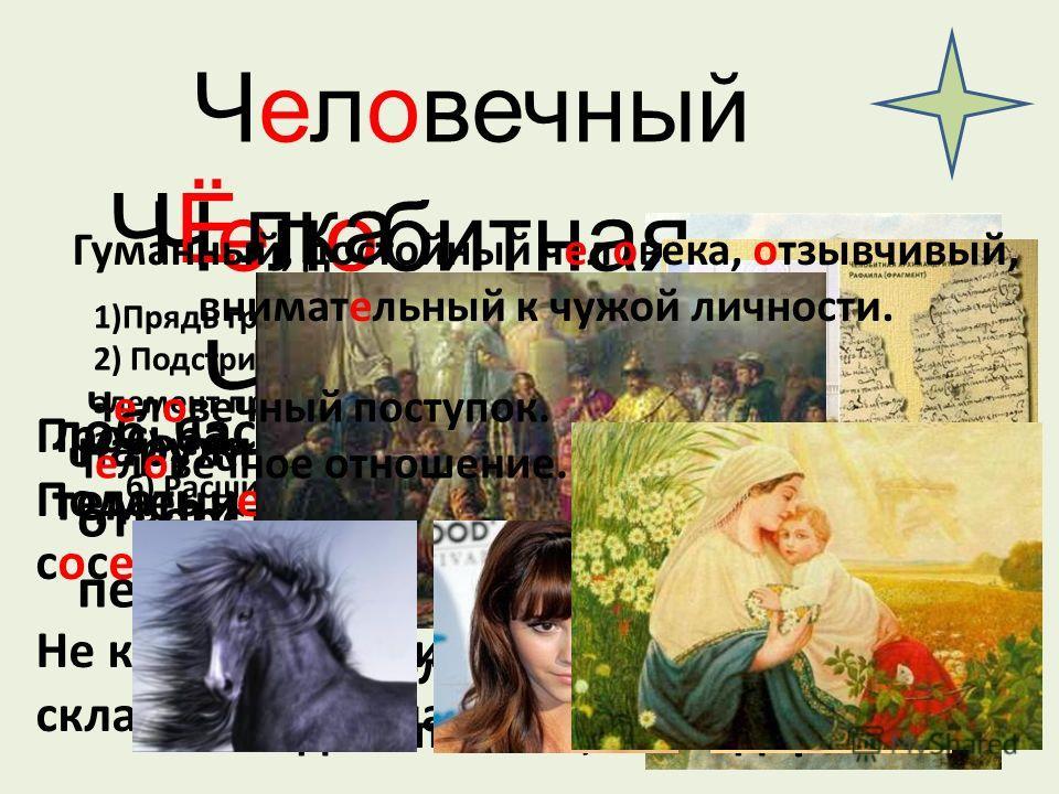 1)Прядь гривы лошади, падающая на лоб. 2) Подстриженная и зачесанная на лоб прядь волос как элемент прически. 3) а) устар. Полукруглый лобовой щиток кокошника. б) Расшитая, украшенная женская головная повязка. ЧелоЧеловечный лоб, часть головы от теме