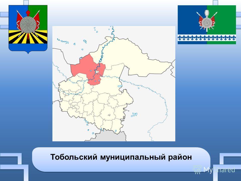 Тобольский муниципальный район