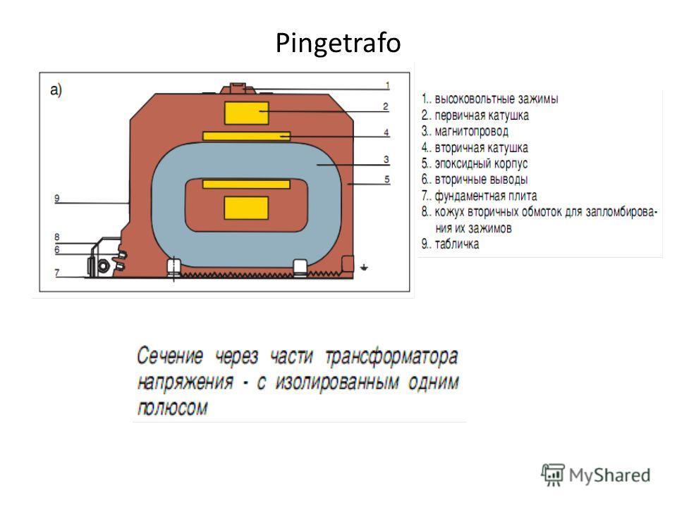 Pingetrafo