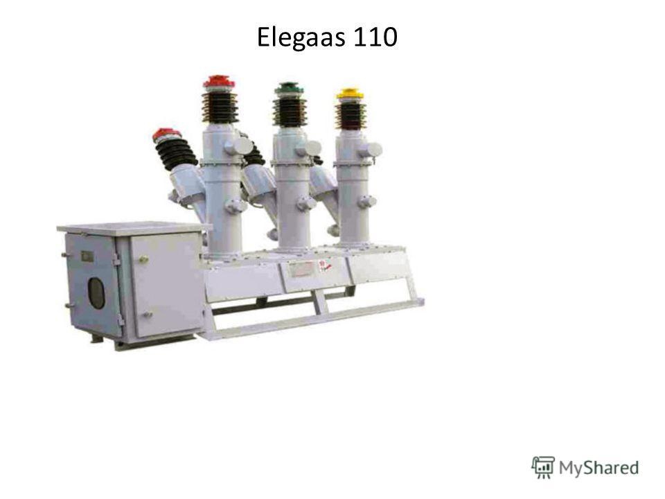 Elegaas 110