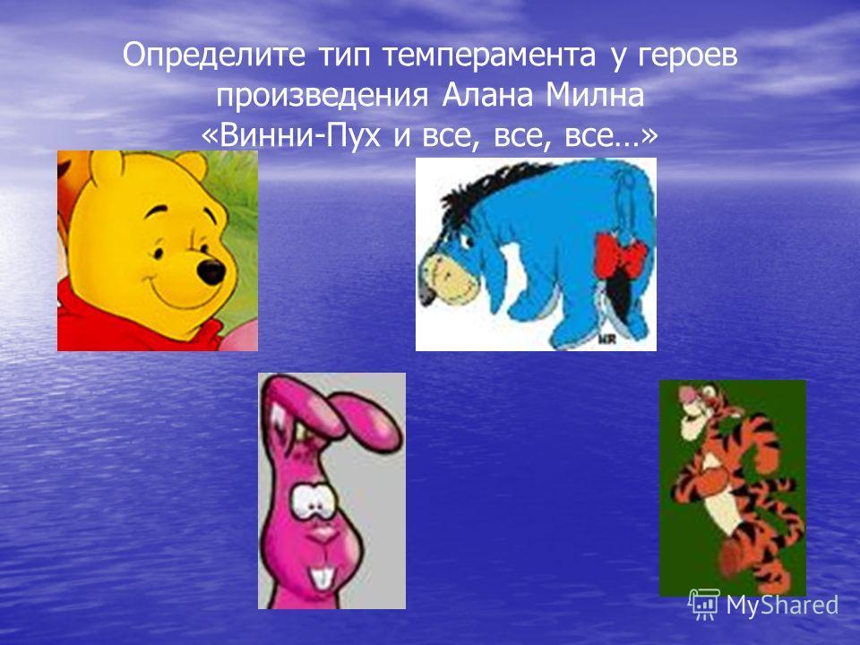 Определите тип темперамента у героев произведения А. Дюма «ДАртаньян и три мушкетера»