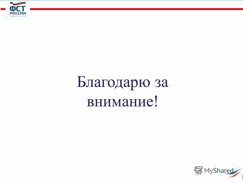 Электроэнергетика Российской Федерации Благодарю за внимание!