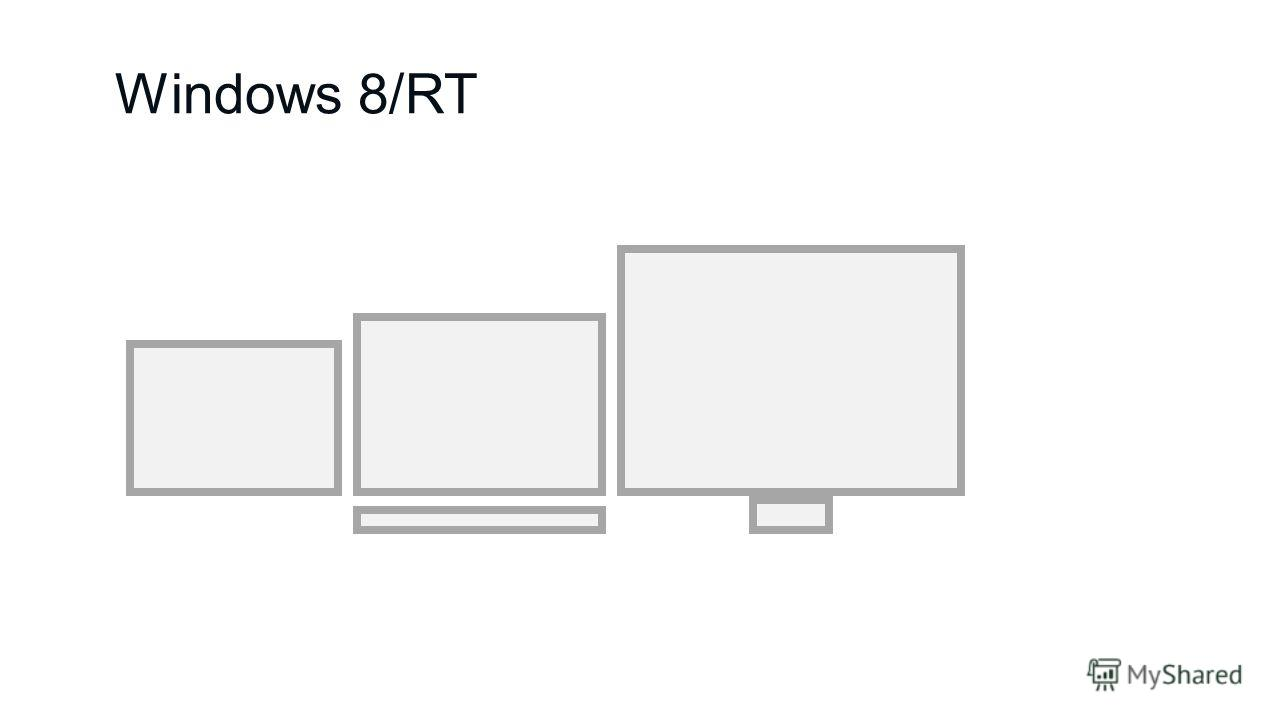 Windows 8/RT