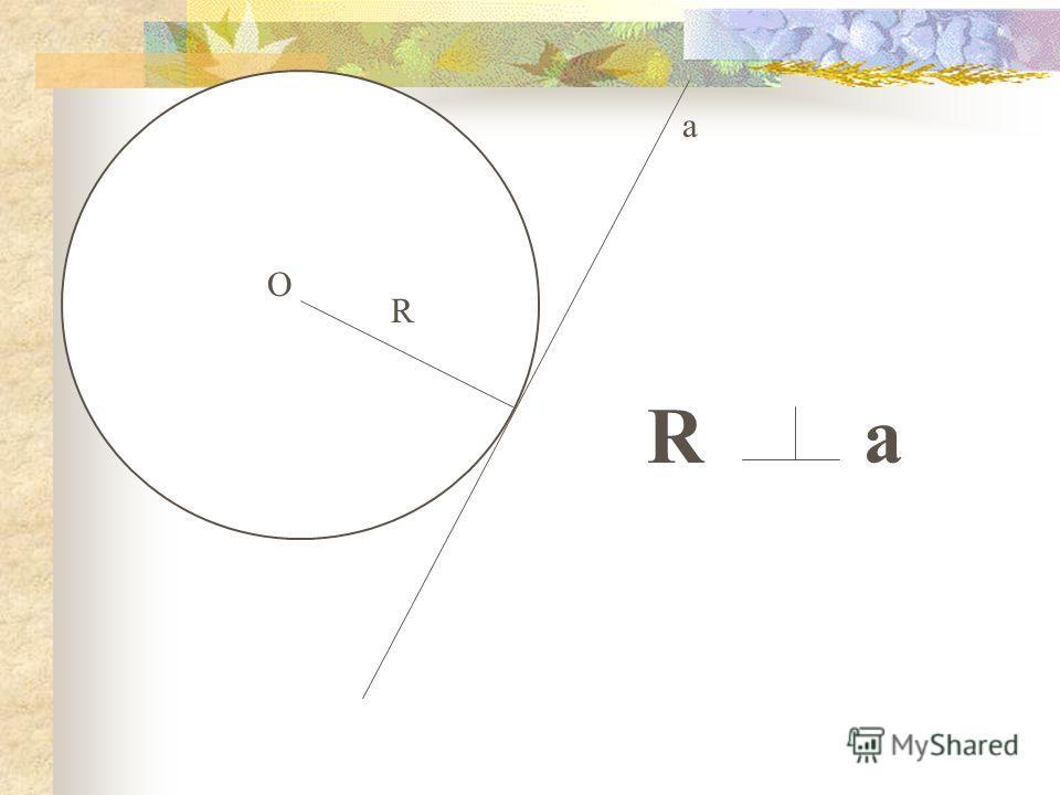 R O a R a