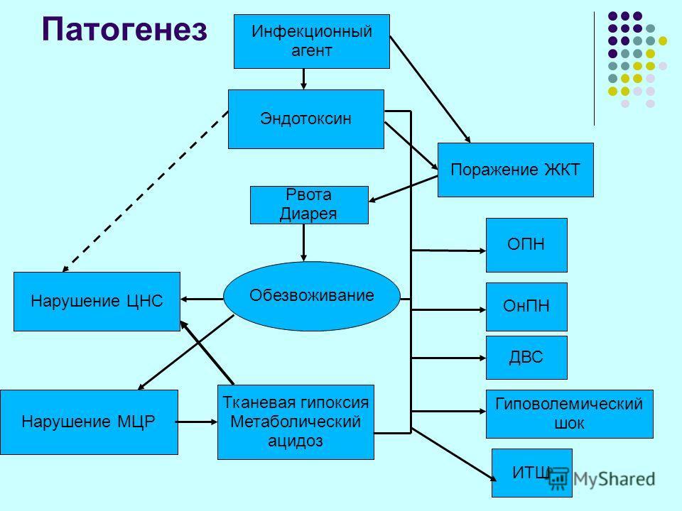 """Презентация на тему: """"ТОКСИКОЗ"""