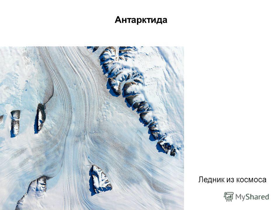 Антарктида Площадь с островами 14 млн. км², без островов 12,4 млн. км² Крайняя северная точка: мыс Сифре 63°13 ʹ ю.ш. (п-ов Антарктический) Средняя высота 410 м Средняя высота с ледниковым покровом 2 040 м Средняя толщина льда 2 000 м Максимальная то