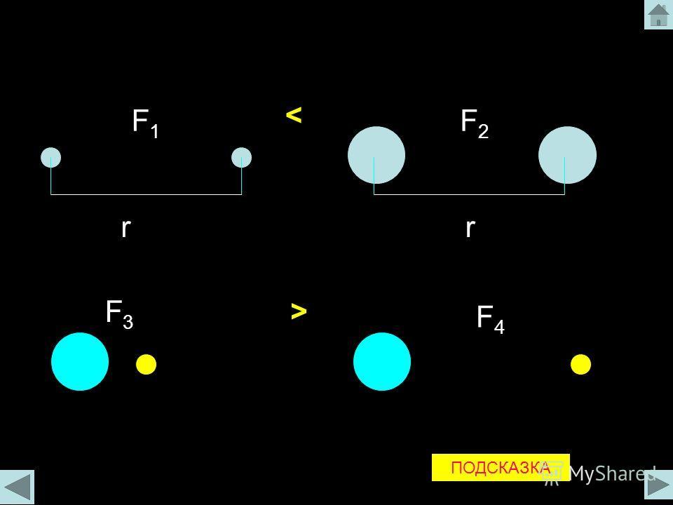 F1F1 F2F2 < F3F3 F4F4 > ПОДСКАЗКА rr