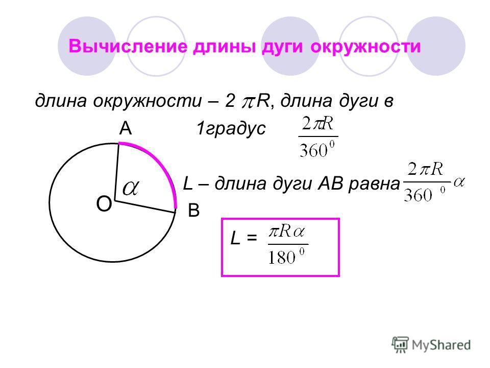 Длина окружности и площадь круга План урока. 1. Вывод формулы длины окружности. 2. Вывод формулы длины дуги окружности. 3.Вывод формулы площади круга. 4. Вывод формулы площади кругового сектора.