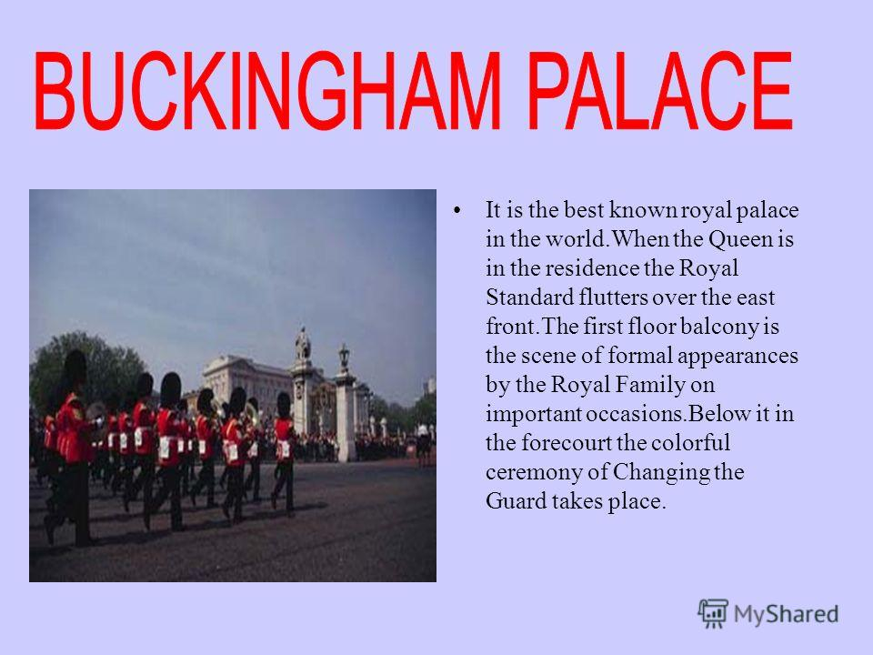 It is the center of the West End of London.On the north side there is the National Gallery;in the north east corner there is the National Portrait Gallery,and in the center there is Nelsons Column with the figure of the great seaman.It is the heart o