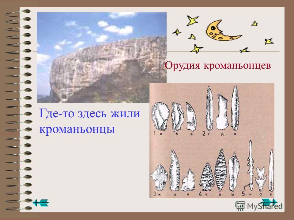 а./ питекантроп в/ неандерталец с/ кроманьонец