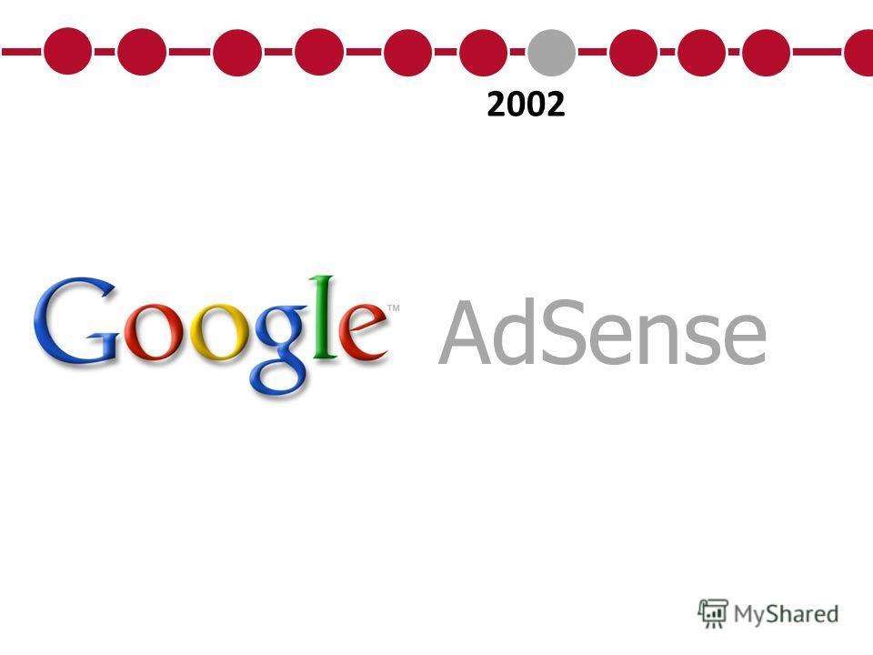 AdSense 2002