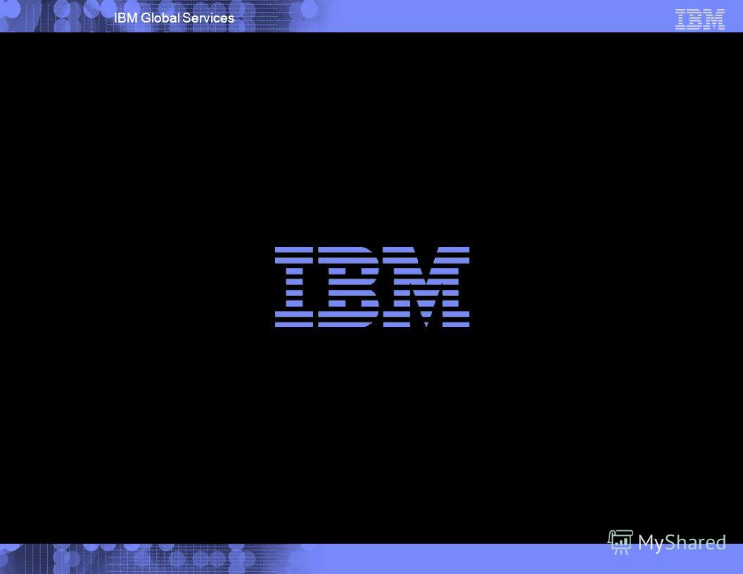 IBM Global Services