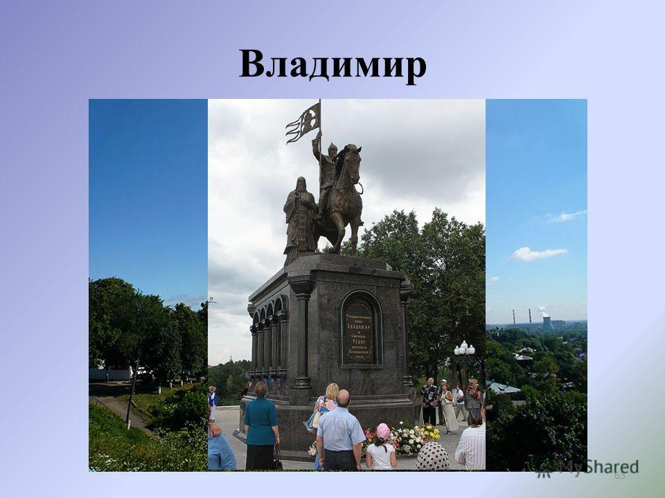 Владимир 63