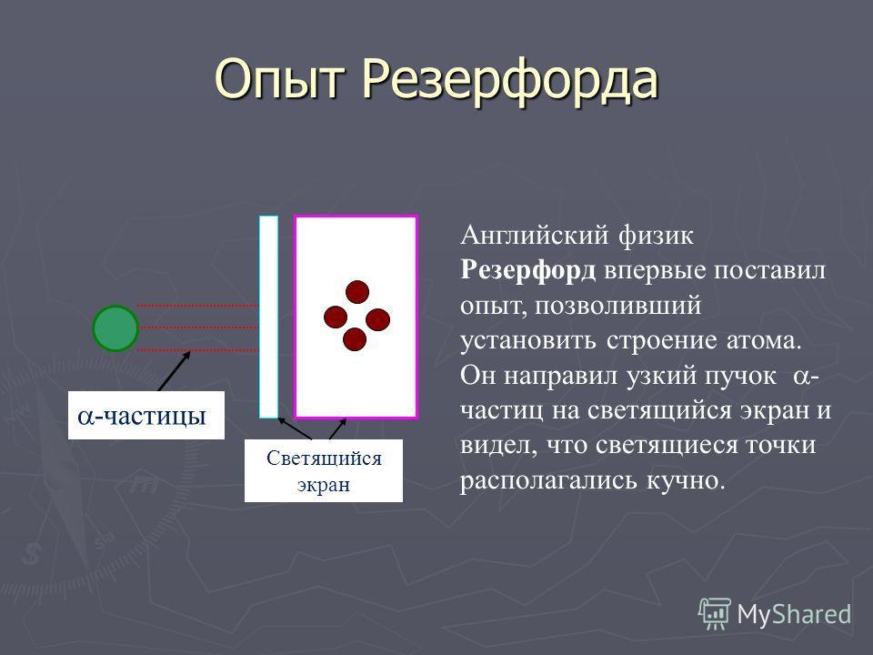 Модели строения атома Учеными было предложено множество моделей строения атома. английский ученый Томсон полагал, что атом представляет собой некую положительно заряженную материю, в которую как «изюм» в булочках вкраплены электроны, имеющие отрицате