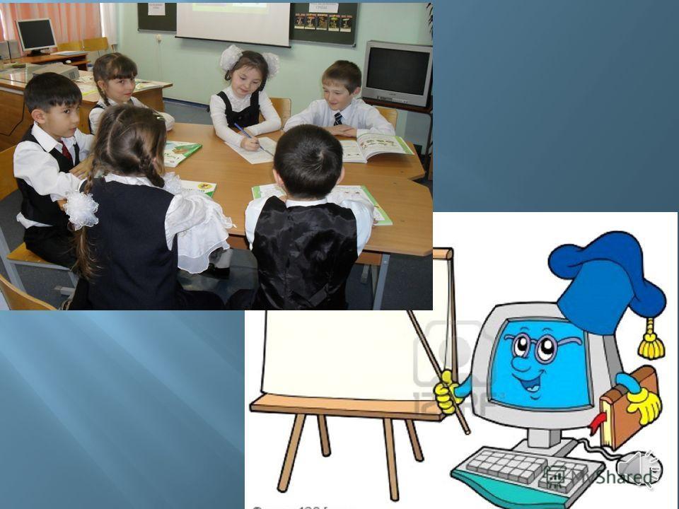 Электронные образовательные ресурсы