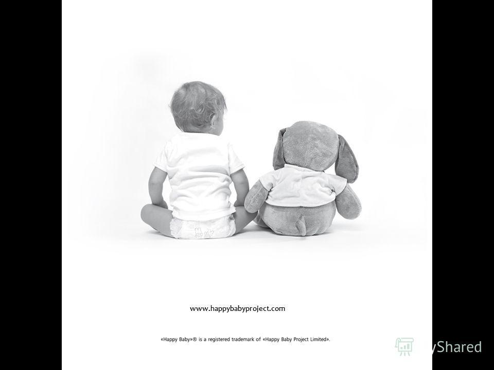 www.happybabyproject.com