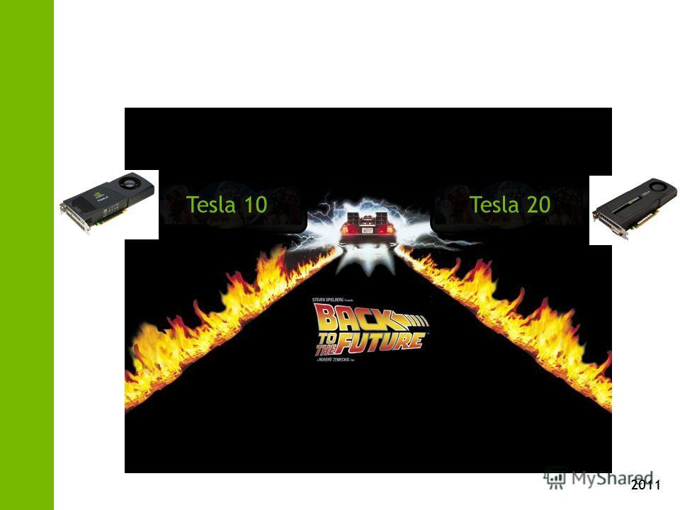2011 Tesla 20Tesla 10