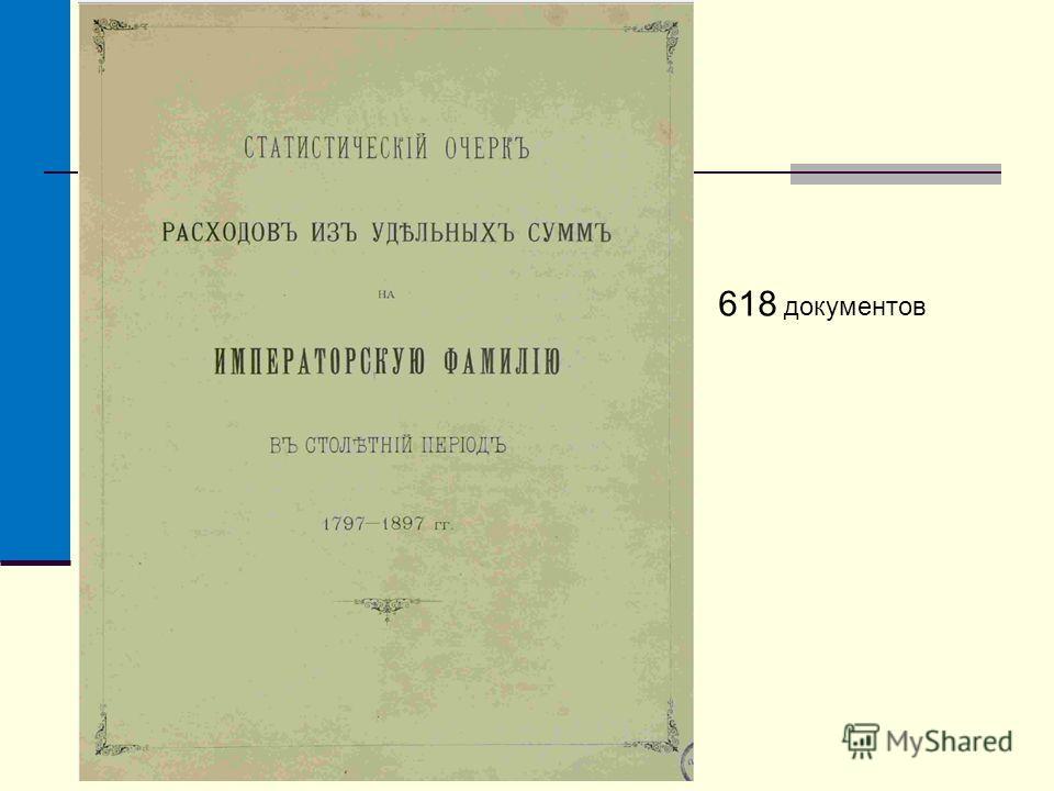 618 документов