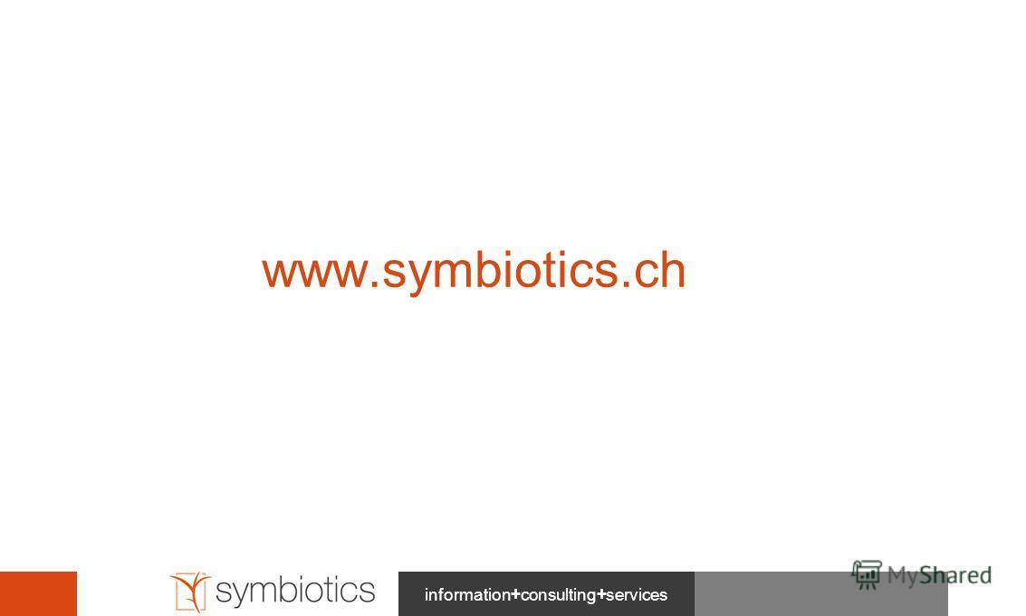 information+consulting+services www.symbiotics.ch