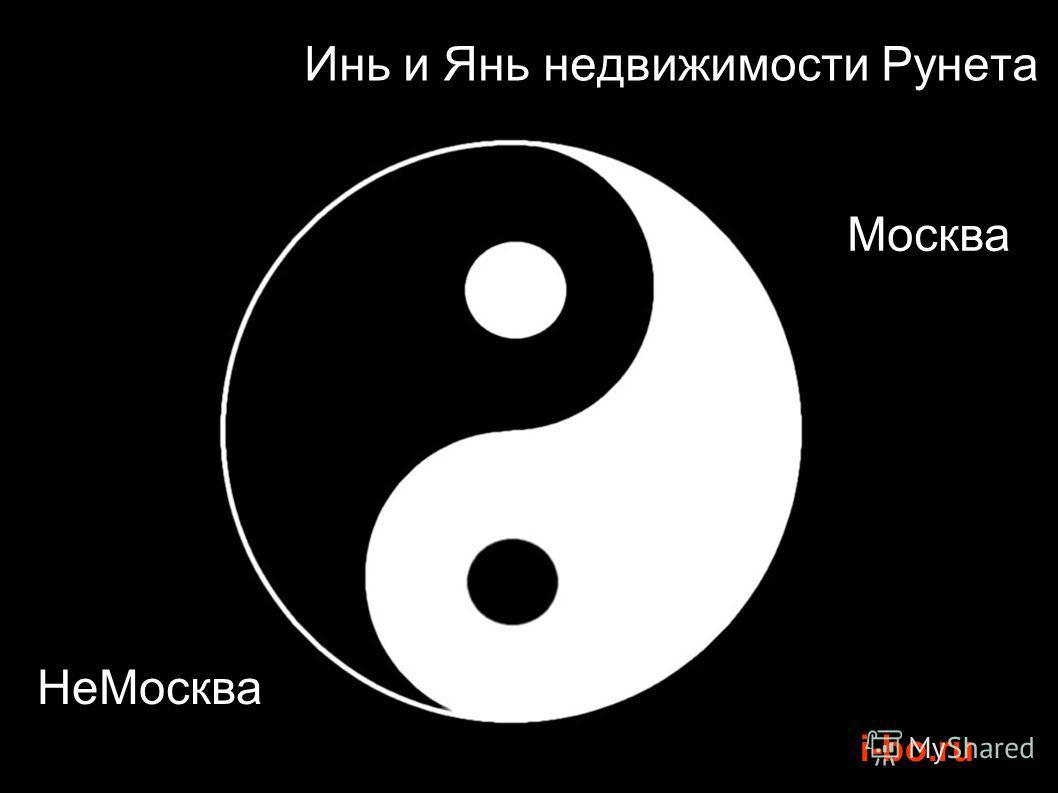 i-bo.ru Инь и Янь недвижимости Рунета Москва НеМосква