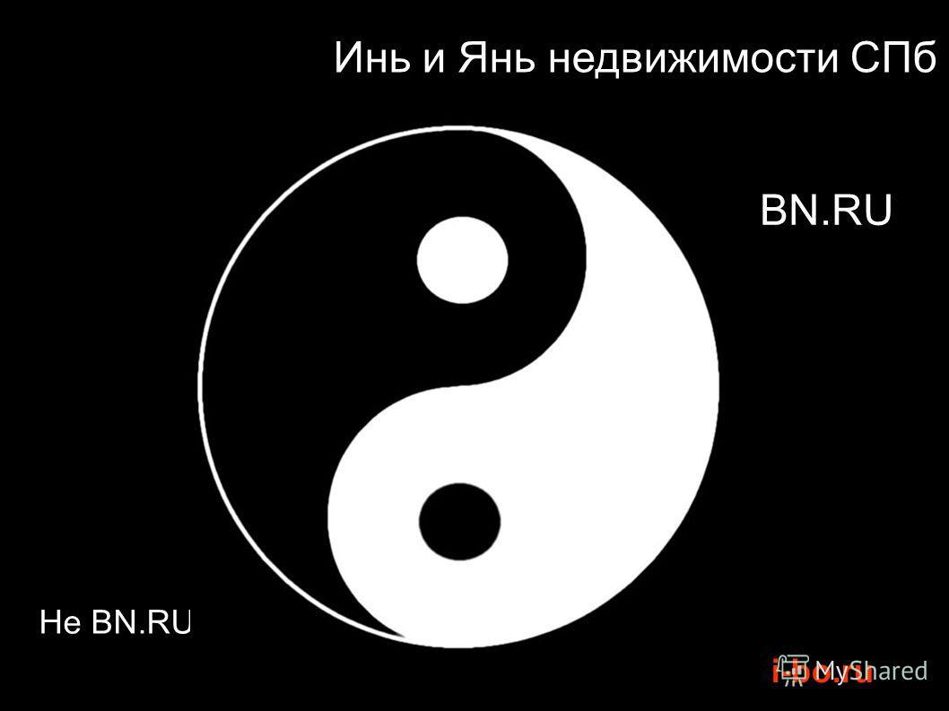 i-bo.ru Инь и Янь недвижимости СПб BN.RU Не BN.RU