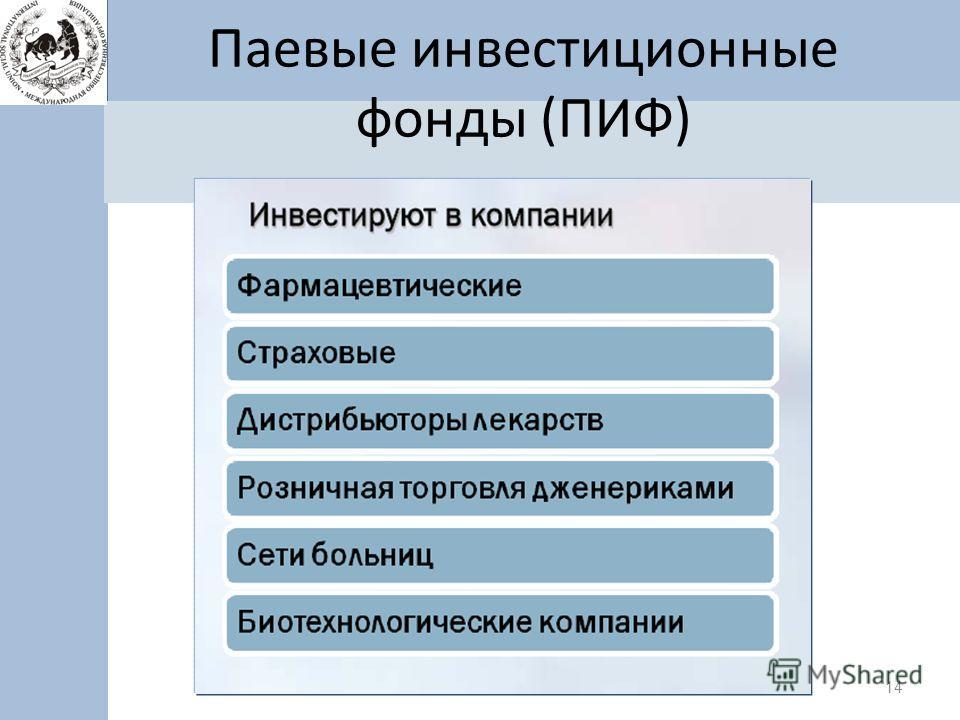 Основные инструменты фондового рынка, которые применимы в проектах ГЧП 13