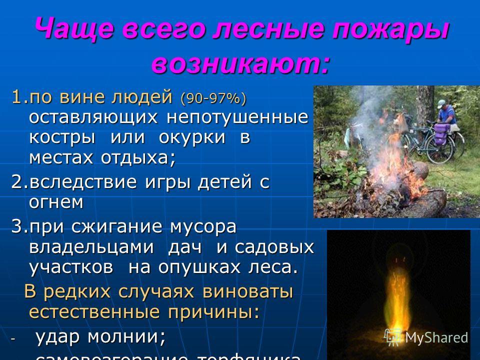 Вот, несколько косвенных признаков пожара: - устойчивый запах гари; - туманообразный дым; - беспокойство птиц и животных, их миграция в одну сторону; миграция в одну сторону; - ночной перелет птиц, громкие крики; - ночное зарево; - отблески зарева на