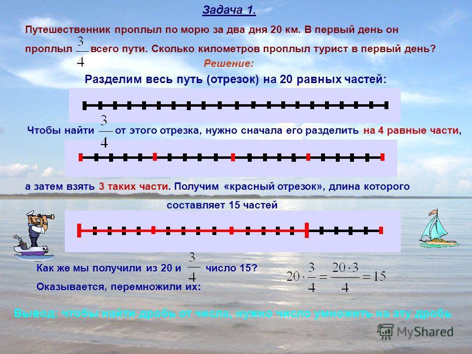Уроки Математики 6 Класс Бесплатно