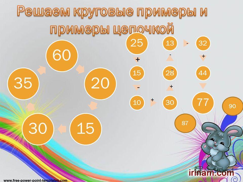 Математика в игровой форме начальные классы
