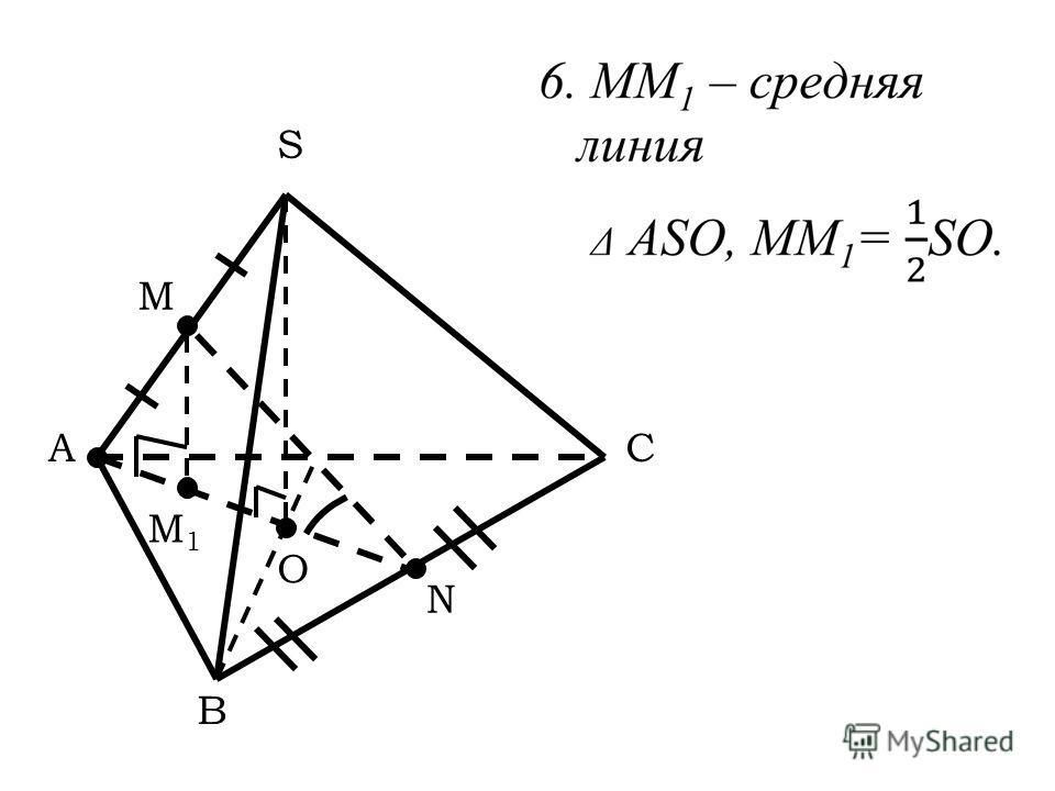 S AC B M N М1М1 О