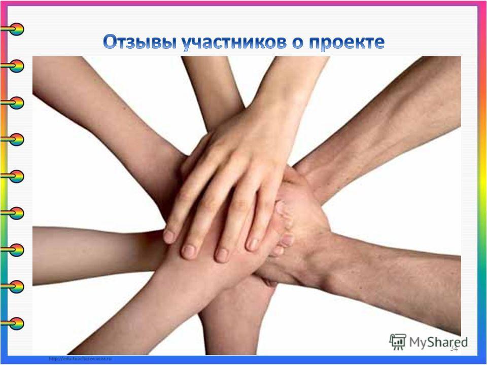 «Проект «Вместе мы - сила» - потрясающий и грандиозный конкурс. Узнав, что мы сможем поучаствовать, очень обрадовались. Ведь это новые знакомства, новые впечатления, возможность заняться совершенно незнакомой и непривычной формой работы» (Гагарин Вла