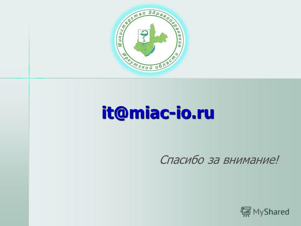 it@miac-io.ru Спасибо за внимание!