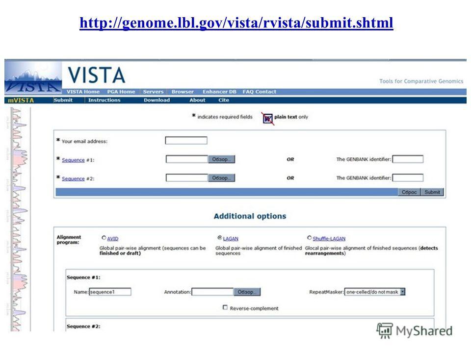 http://genome.lbl.gov/vista/rvista/submit.shtml