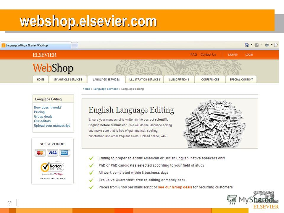 33 webshop.elsevier.com