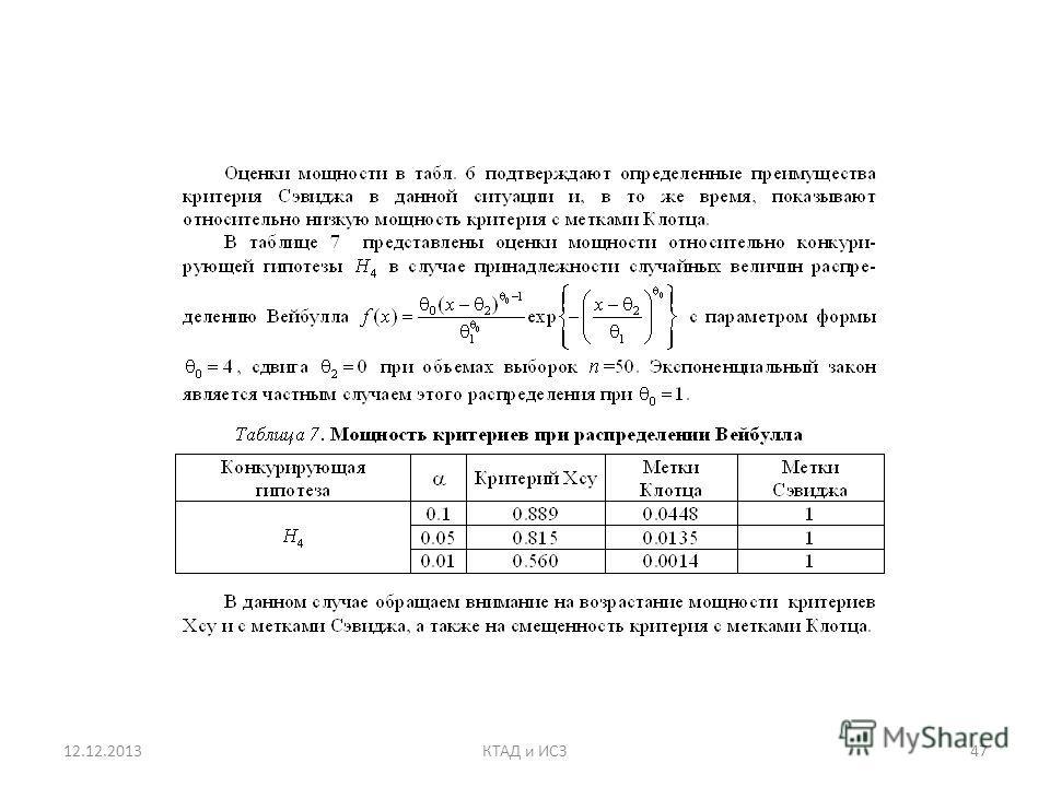 12.12.201347КТАД и ИСЗ