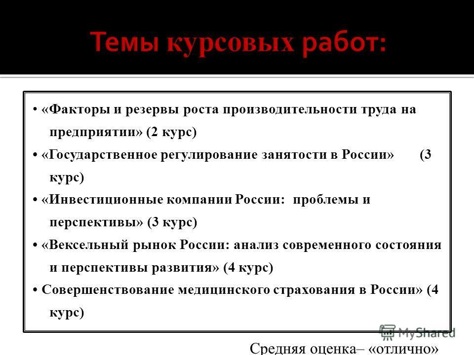 Курсовая работа Организационная структура предприятия и