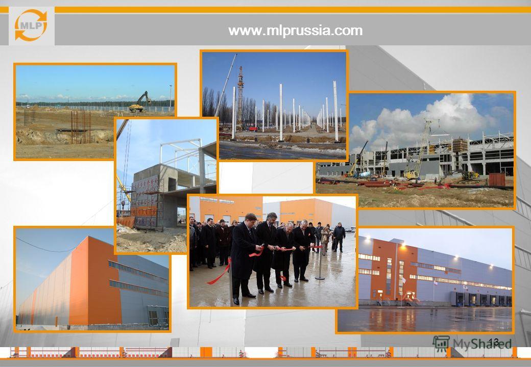 13 www.mlprussia.com