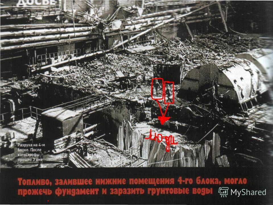 26 апреля 1986 года на Чернобыльской АЭС произошла трагедия. По халатности и беспечности сотрудников АЭС, они грубо нарушили правила эксплуатации реактора, произошёл самый мощный выброс радиоактивных веществ в окружающую среду.