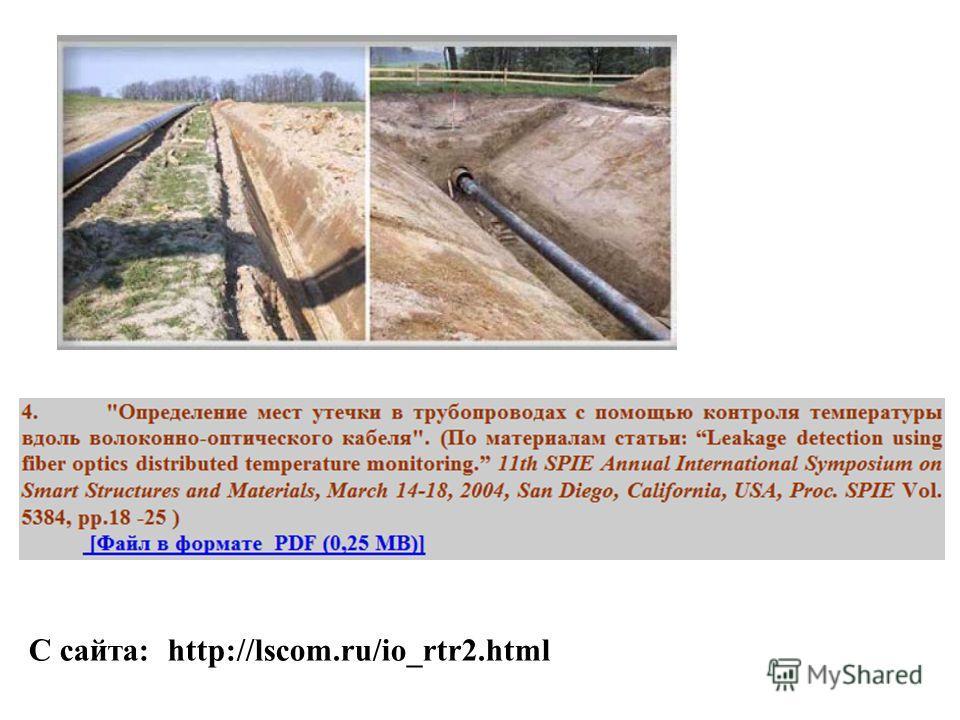 С сайта: http://lscom.ru/io_rtr2.html