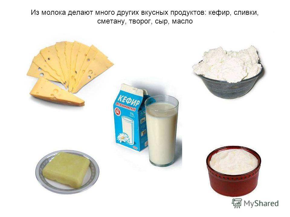 Как кефир сделать вкусным 873