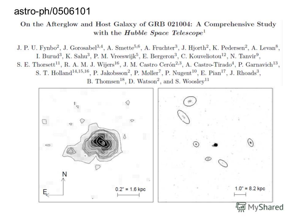 astro-ph/0506101