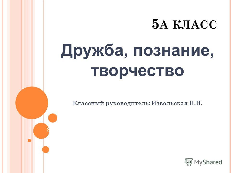 5 А КЛАСС Дружба, познание, творчество Классный руководитель: Извольская Н.И. 2010-2011 учебный год