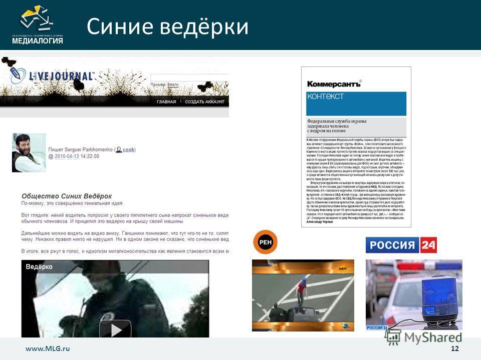 Синие ведёрки 12www.MLG.ru