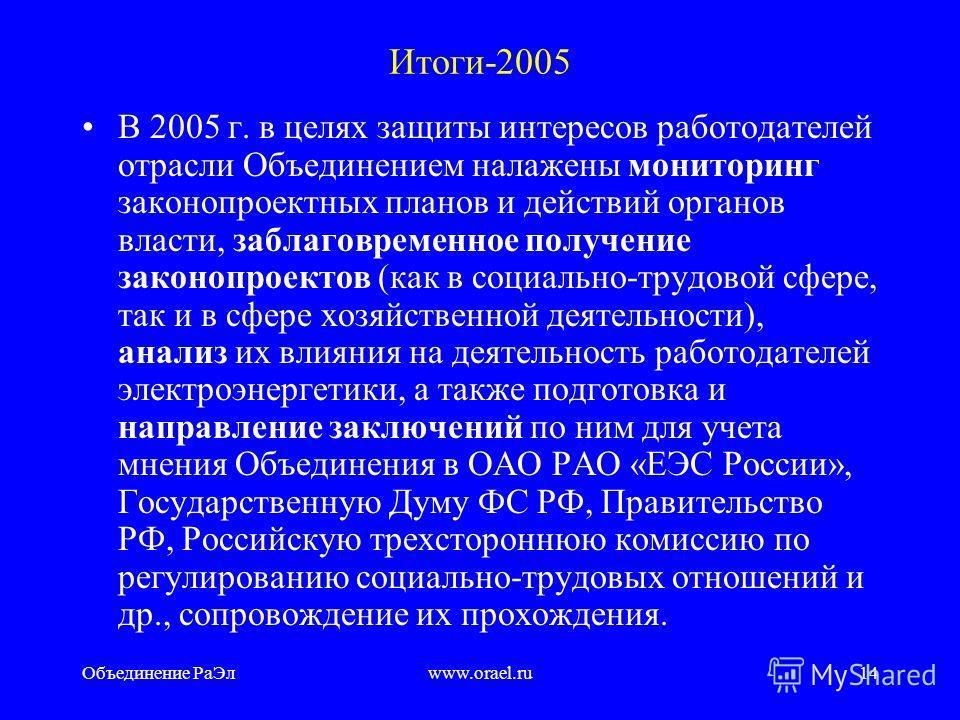 Объединение РаЭлwww.orael.ru13 Алгоритм