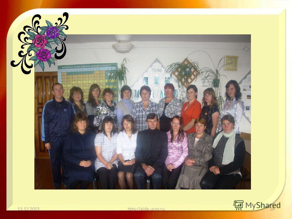 13.12.2013http://aida.ucoz.ru28