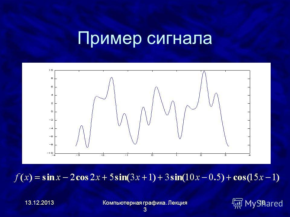 точечная графика