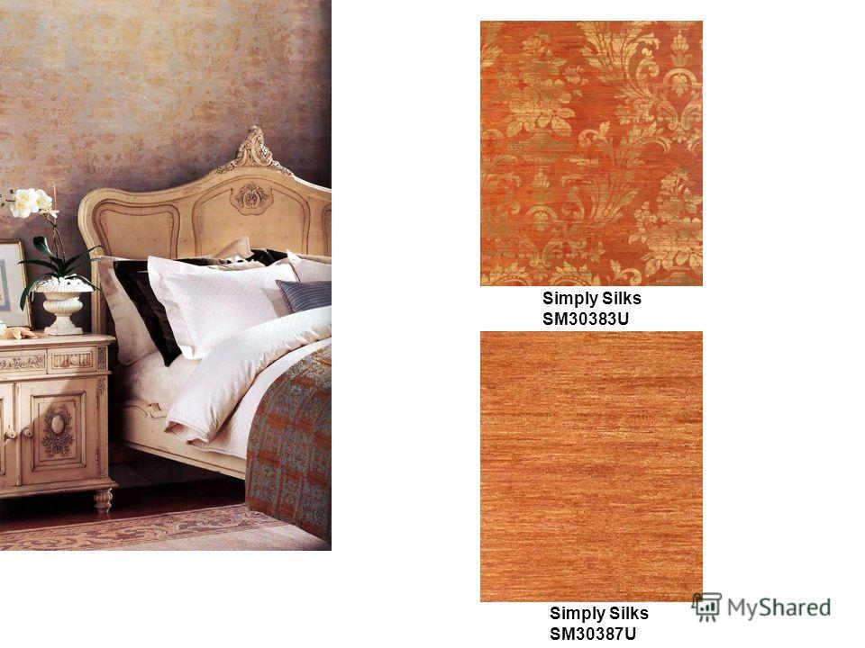 Simply Silks SM30383U Simply Silks SM30387U